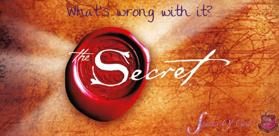 """Ecco cosa non funziona in """"The Secret"""""""