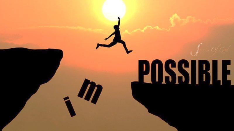 Manifestare l'impossibile (con lo sviluppo delle virtù)