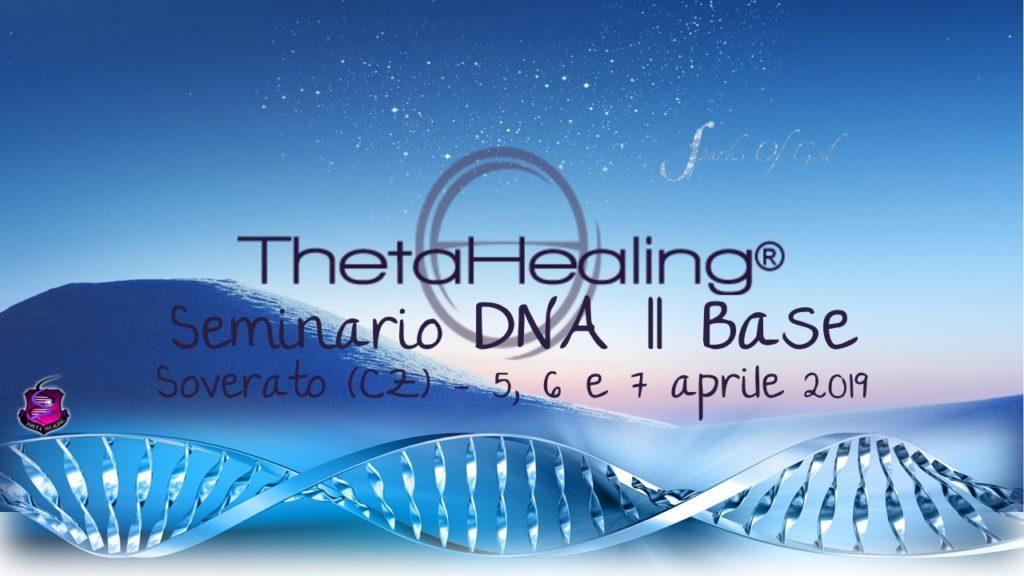 Seminario ThetaHealing Base